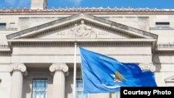 美国司法部 (DOJ photo)