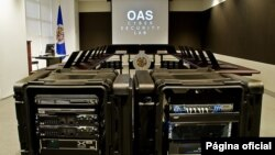 El nuevo laboratorio, que simula ataques cibernéticos y ayuda a los países miembros de la OEA a lidiar con ellos, se testará en Argentina, México y Colombia durante los próximos meses.
