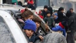 ဆီးရီးယားစစ္ အျမန္ရပ္ဖို႔ ကုလသတိေပး