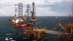 UNITA quer saber par aonde vão excdentes das contas do petróleo - 1:38
