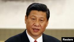 شی جن پنگ کو ملک کے نئے صدر کے طور پر نامزد کیا ہے
