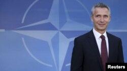 Єнс Столтенберґ - новий генеральний секретар НАТО