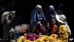 'بچوں کے لیے کابل نیویارک سے زیادہ محفوظ ہے'