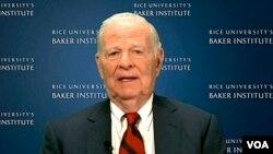 Джеймс Бейкер, держсекретар США (1989 - 1992)
