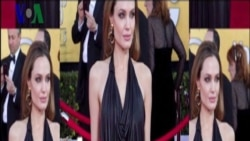 SAG Awards dan Fashion Hitam-Putih - Liputan Pop Culture February 2012