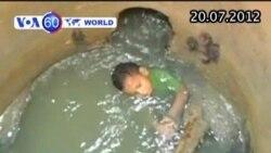 VOA60 Thế Giới 20/07/2012
