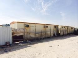 [오디오 듣기] <현지르포: 카타르의 북한 노동자> 2. 북한과 다를 바 없는 열악한 생활환경