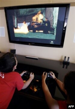 Kompyuterdən uzun müddət istifadə etmək uşaqların uzağı görmə qabiliyyətinə təsir edir (audio)