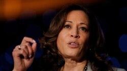 VOA: Kamala Harris recibe impulso en encuestas tras primer debate presidencial demócrata