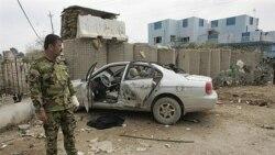 سه بمبگذاری انتحاری در عراق دستِ کم ۳۱ کشته و ۴۸ مجروح به جای گذاشت