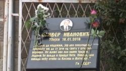 Dvogodišnjica ubistva Olivera Ivanovića