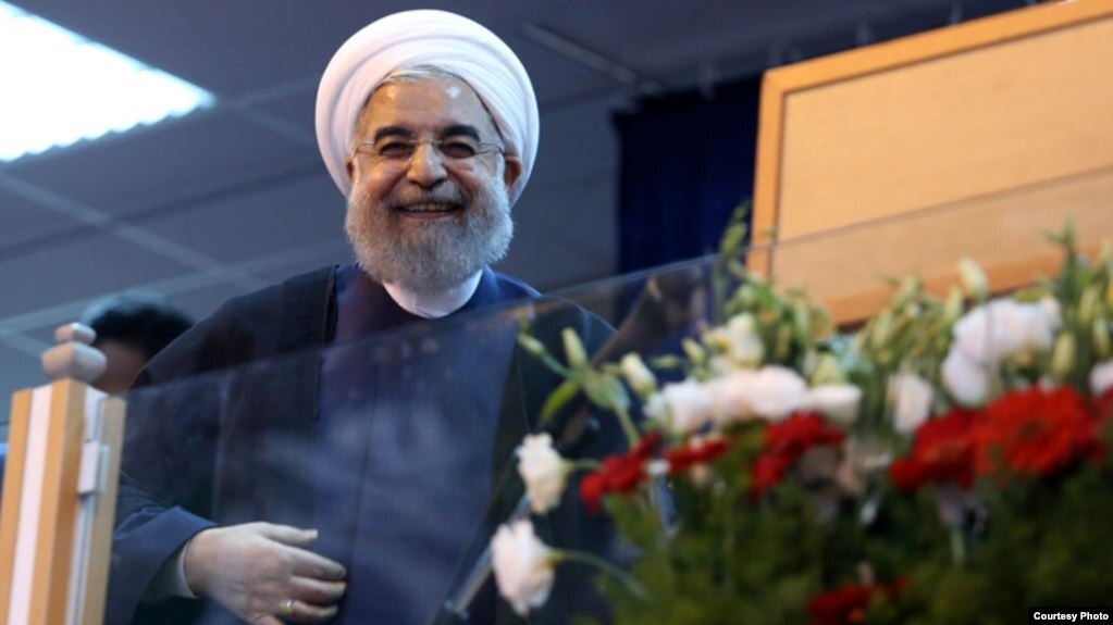 İran prezidentinin Azərbaycana səfərinin vaxtıı açıqlandı