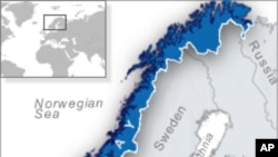 Sê Kes bi Gumana Terorê li Norwêc Hatin Desteser Kirin