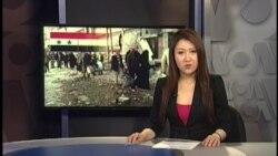 VOA卫视(2014年2月9日 两小时节目)