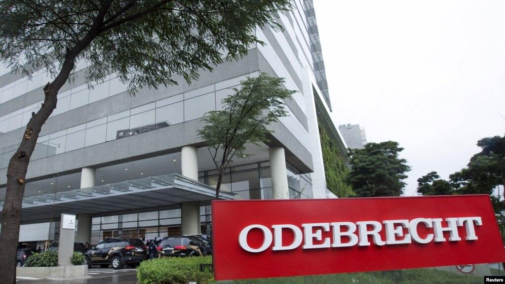 Powerful Brazilian CEO Arrested in Petrobras Graft Probe
