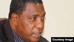 Naibu Waziri wa Ujenzi, Uchukuzi na Mawasiliano, Edwin Ngonyani