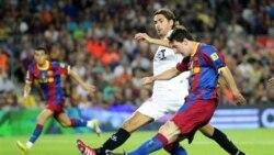 هفته بیست و هشتم لالیگا و اولین تساوی بارسلونا