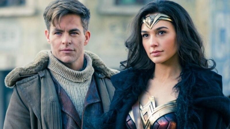 """พิษโควิดดันหนังฟอร์มใหญ่ """"Tenet"""" และ """"Wonder Woman"""" เลื่อนฉายอีกรอบ"""