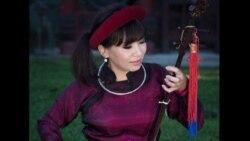 Ca sĩ Nga Mi và những làn điệu dân ca Việt Nam