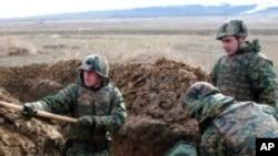 Σοβαρές ελλείψεις στις προμήθειες του ελληνικού στρατού