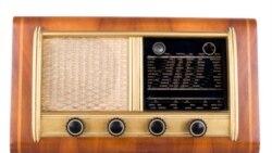 خانمی که مدير يک ايستگاه راديويی در عراق است از تجربيات خود می گويد