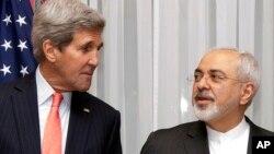 د اروپایي اتحادیې د بهرنۍ پالیسۍ رئیسه فدریکا موگیریني وویل چې د ایران سره اتومي مذاکرې حساس پړاو ته رسیږي.