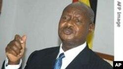 Museveni: Argagixisada Ha Laga Sifeeyo Afrika