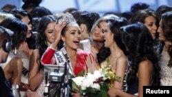 Miss Universe (2012)