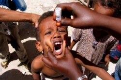 Gwamnatin Kano Ta Bukaci Jama'a Su Goyi Bayan Yaki Da Polio - 2:22