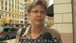 2011-11-19 美國人這麼說:美國人談節日購物和中國製造