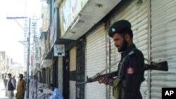 پاکستان: کوټه کې د القاعدې مهم مشر نیول شوی