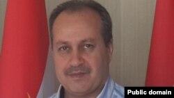 Muhsin Tahir