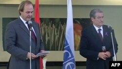 Dita Ndërkombëtare e të Drejtave të Njeriut në Shqipëri