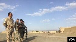 نیروهای سرحدی افغان و پاکستانی روز جمعه درگیر شدند که از دوجانب ۱۵ تن کشته شدند