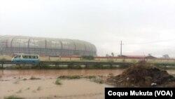 Estrada do Estádio 11 de Novembro, Luanda