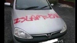 Anti-Muslim Attacks Nearly Double in Britain