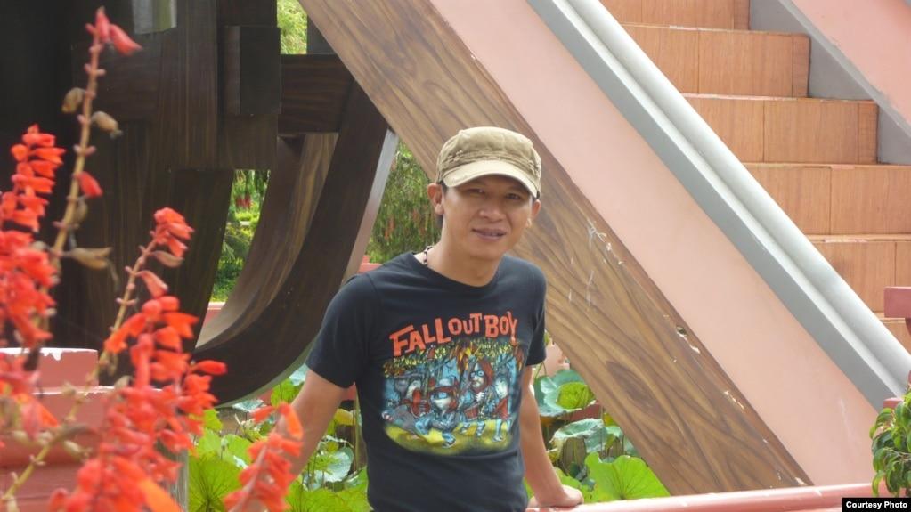 Nhạc sĩ Việt Khang - Võ Minh Trí