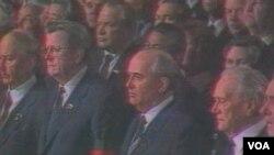 Raspadu Sovjetskog saveza pridonijela je i vanjska politika Mihaila Gorbačova