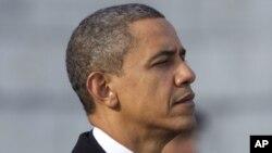 Νέα μείωση της δημοτικότητας Ομπάμα