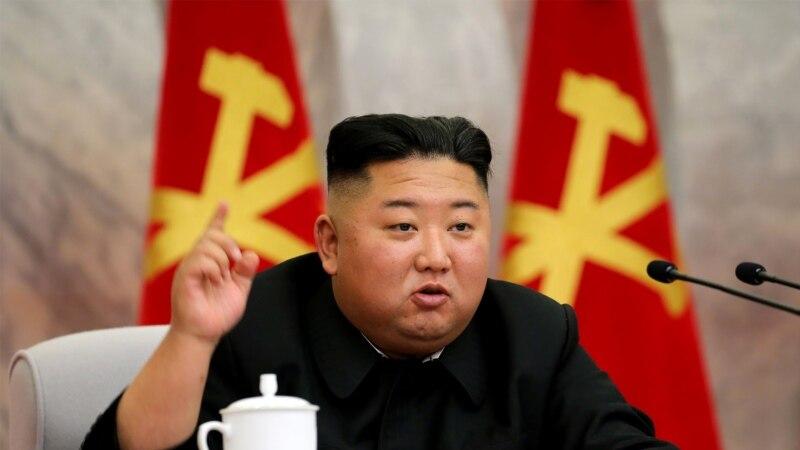 کیم جۆنگ ئون داوا لە هاوڵاتیانی کۆریای باکوور دەکات بەردەوام بن لە بەرەنگاربوونەوەی کۆرۆنا