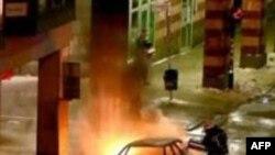İngiliz Polisi Stockholm Bombacısının Evini Aradı