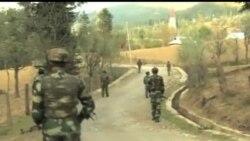 2013-01-06 美國之音視頻新聞: 印巴軍隊交火