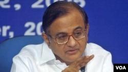 Mendagri India P. Chidambaram mengatakan, serangan bom hari Senin (13/2) dilakukan teroris terlatih.