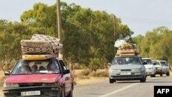 Միգրացիայի միջազգային կազմակերպությունը Լիբիայից էվակուացնում է միգրանտներին