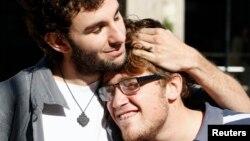 Senado uruguayo aprobó el proyecto de ley para legalizar los matrimonios entre personas del mismo sexo.