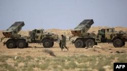 SHBA mbështesin krijimin e zonës së ndalim-fluturimeve mbi Libi