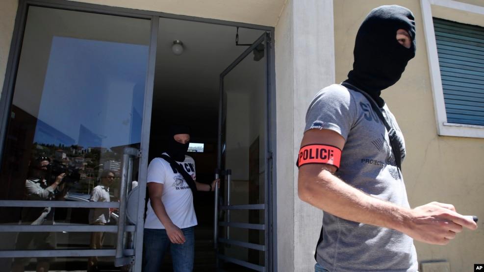 Kërcënimi terrorist pas sulmit në Nisë