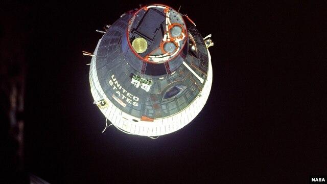 to view gemini spacecraft - photo #6