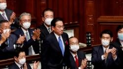 日本产生新首相习近平李克强罕见齐祝贺 谢田:中国急于修补关系施加压力