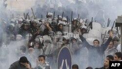 """Obama va """"arab bahori"""", inqilob-qo'zg'olonlarning bir yilligi"""